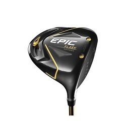 Callaway Epic Flash Star Driver Right Graphite Ladies 10.5 Degrees