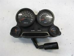10. Kawasaki Gpz 600 R Zx600a Tacho Tachometer 55999 Km Combination Display