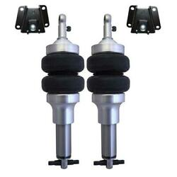 Ridetech 11212401 Hq Series Front Shockwaves, 93-02 Gm F Body