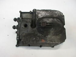 Or Suzuki Gsx 600 For Gn72b Oil Sump Engine Pan Cover Lower Drip