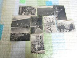 Rare 1900 Champagne Pommery And Greno Original Post Cardsfrench Made Nine Group
