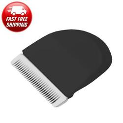 Black Professional Peanut Clipper Snap On Replacement Blades 2068-300-fits
