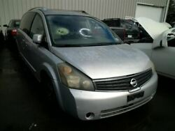Automatic Transmission Non-locking Differential Fits 05-09 Quest 559821