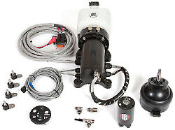 Uflex Outboard 40cc W/tilt Master Driveandtrade Packaged Power Assisted Steering
