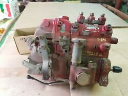 Used Tractor Parts 1058215c91 Pump Fit International 274, 284