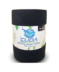 Cuda Powersports Trailer Bunk Carpet For Boat Trailers And Boat Lift 23oz Ma...