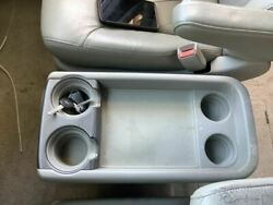 2005-2010 Honda Odyssey Console Front Roof Canada Market Touring 789557