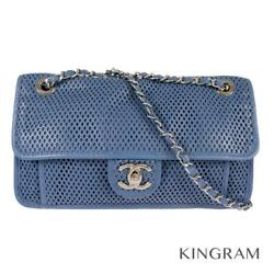 French Riviera Punching Matrasse A67652 Cross Body From Japan