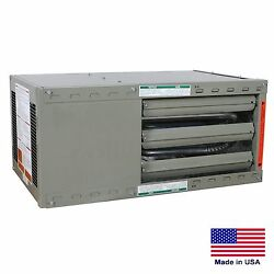 Unit Heater - Non-separated Combustion - Forced Air - Natural Gas - 60000 Btu