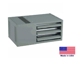 Unit Heater - Non-separated Combustion - Forced Air - Propane - 24000 Btu