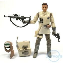 Star Wars Legacy Collection Target Defense Of Hoth Rebel Trooper Loose Complete