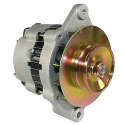 Alternator For Volvo Penta Inboard And Sterndrive 4.3gs 1996 6cyl 262ci
