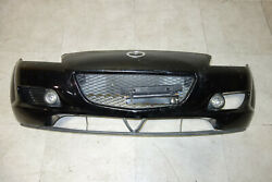 Jdm Mazda Rx8 Front Bumper Cover Fog Lights Lamps Driving Grille Rx-8 2004-2008