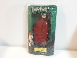 2007 Neca Harry Potter Limited Edition Dolls - Quidditch Harry Potter