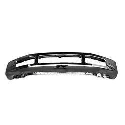 Fo1002404 New Replacement Front Bumper Bar Fits 2008-10 Ford F450 Superduty