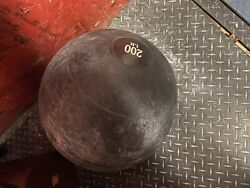 200lb Slam Ball/d-ball For Strongman And Crossfit