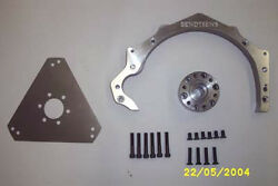 Buick 1964-1966 401-425 Nailhead Transmission Adapter Chevy Trans 700r4 2004r