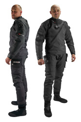 Scuba Force Xpedition Se Drysuit