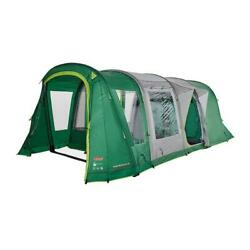 New Coleman Valdes Deluxe 4 Xl Air Blackout Bedroom Family Tent