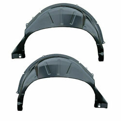 New Driver And Passenger Side Rear Outer Quarter Panel Amd Fits Fairlane Torino