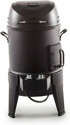 Char-broil The Big Easyandreg - Smoker Roaster And Grill With Tru-infraredandtrade Technolo