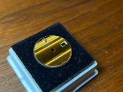 Rolex Tiger Eye Vintage Dial Lady Datejust Ref. 6917 Factory New Old Stock