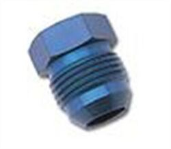 Russell/edel - 660190 - No 6 Flared Plug
