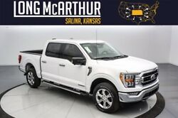 2021 Ford F 150 Special Edition Hybrid 4x4 Leather MSRP $66619 $59419.00