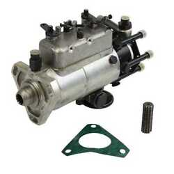 Fuel Injection Pump Compatible With Massey Ferguson 510 3869f888 Cav - Lucas