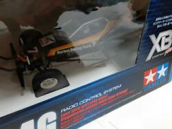Tamiya 1/10 Xb Series All Inset Xb Hornet 2.4ghz Completed Japan