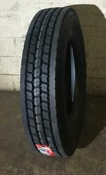 4-tires 11r24.5 Tires Dawg Dpt303 Drive Tire 16pr Radial 11245