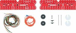 Digi-tails Sequential Led Tail Lamp Set 1970 Plymouth Roadrunner
