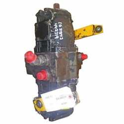 Used Hydraulic Pump - Tandem Fits Mustang 940 960 170-34112