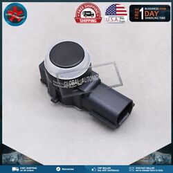 1x Outer Parking Aid Backup Back Up Reverse Proximity-sensor 23428269 For Gm
