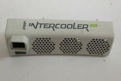 Nyko Xbox 360 Intercooler Ex Cooling Fan White Console Cooler