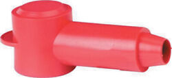 4012 Blue Sea Cablecap Stud Insulator-cable Size 2-2/0 Red