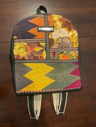 Dolce Corazon Backpack Bag $60.00