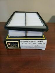 Genuine Parts Master Air Filter Sand As Wix 42156 Nos