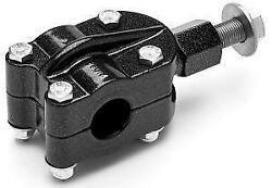 Clamp Block For Inboard Engines, 2-5/8 Stand-off - Seastar Solutions