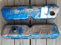Ford 289 302 Valve Covers