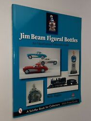 Jim Beam Figural Bottles An Unauthorized Collector's Guide Molly Higgins 2nd Ed