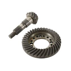 Complete Tractor Ring Gear And Pinion For John Deere 1405-1001 Se6620 6205