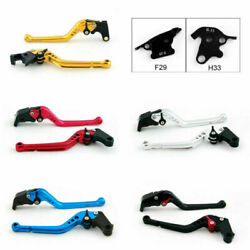 Long Brake Clutch Levers For Honda Rc51 / Rvt1000 Sp-1/sp-2 2000-2006 2005 Us