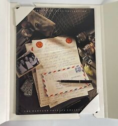 Elvis Presley The Love Letter To Anita Wood Repro Harvards Private Collection