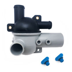 Inboard Water Distribution Housing Assy For Mercruiser 863631t1 With Blue Plug