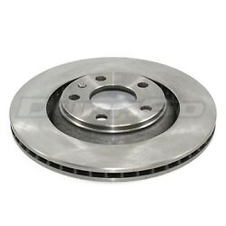 Disc Brake Rotor Fits 2004-2009 Audi S4 Auto Extra Drums-rotors/new Seq