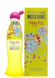 Moschino Cheap And Chic Hippy Fizz Edt 3.4 Oz Womenand039s