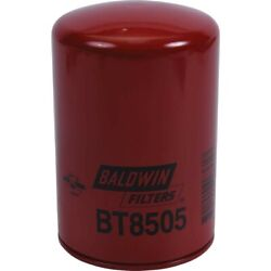 New Lube Oil Filter For Ford New Holland Tractor 1720 Others-83939935
