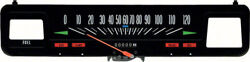 Oer Speedometer For Cars Without Console Gauges 1969-1974 Chevrolet Nova