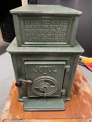 Jotul 118 Wood Stove with Extras $1111.00
